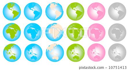 지구와 에코의 이미지 10751413