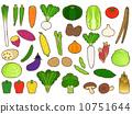 野菜セット 10751644