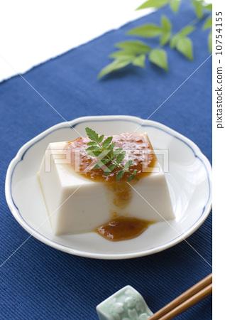 Sesame tofu 10754155