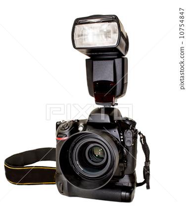 單鏡頭反光相機 10754847