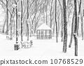 snowing, seasons, winter 10768529