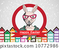 bunny animals background 10772986