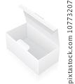 벡터, 상자, 박스 10773207
