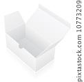 벡터, 상자, 박스 10773209