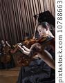 농도, 음악가, 컬러 이미지 10788663