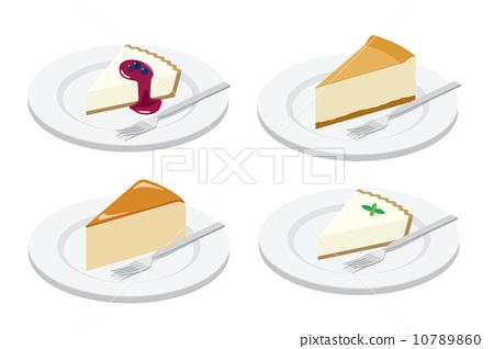 Cheesecake 10789860