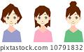 姊姊 姐姐 女性 10791832