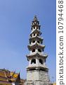 雕像 塑像 泰國 10794468