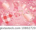 valentines, day, frame 10802720