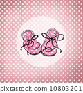 Pregnancy background 10803201