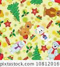 vector background christmas 10812016
