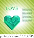 vector diamond jewelry 10812885