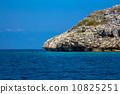 หินปูน,เกาะ,หิน 10825251
