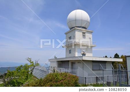 氣象雷達 10828050