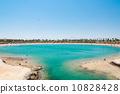 coastline, sky, beach 10828428