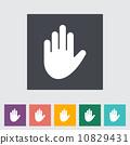 vector, symbol, sign 10829431