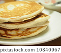 갓 구운 빵 케이크 2 10840967