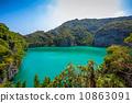 lagoon tropical vacation 10863091
