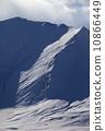 paragliding, parachute, mountain 10866449