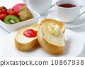 早餐, 10867938