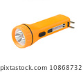 flashlight, wall-charger, torch 10868732