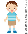 cry, crying, boy 10871051