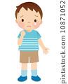 cry, crying, boy 10871052