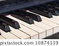 钢琴 钥匙 键盘 10874339