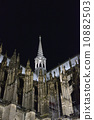 科隆大教堂 石冢 古龙水 10882503
