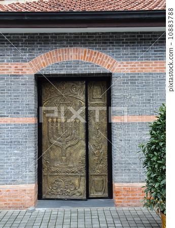 上海猶太難民紀念館2 10883788