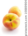 yellow, ripe, peach 10889904