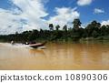 리버 택시 타만누가라 국립 공원 10890306