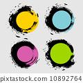 splatter, splash, ink 10892764