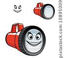 flashlight, torch, background 10895009