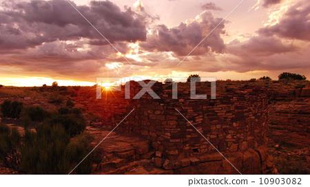 Uepaki National Monument 01 Ruins of Ancient Indian 10903082