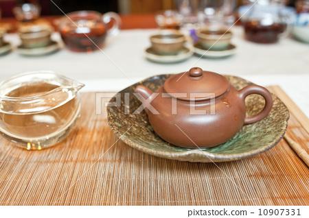 紫砂茶具 10907331