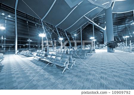 機場候機大樓 10909792