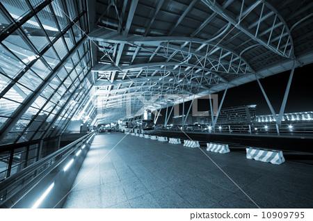 機場航站樓 10909795