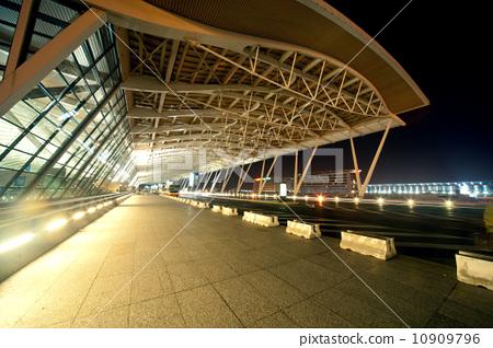 공항 터미널 10909796