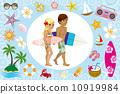 泳衣 泳裝 男式泳褲 10919984
