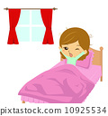 醒来 女性 女 10925534