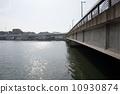 河口 江口 入海口 10930874