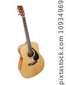 acoustic classic guitar 10934969