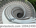 spiral, staircase, urban 10942490