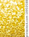 闪光 金色 黄金 10950588