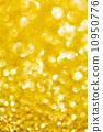 闪光 金色 黄金 10950776