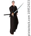 日本武士 日語 管教 10952023