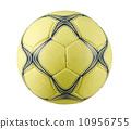 Leather handball 10956755