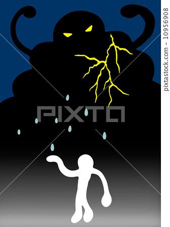Thundercloud 10956908