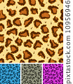 leopard seamless panther 10956946